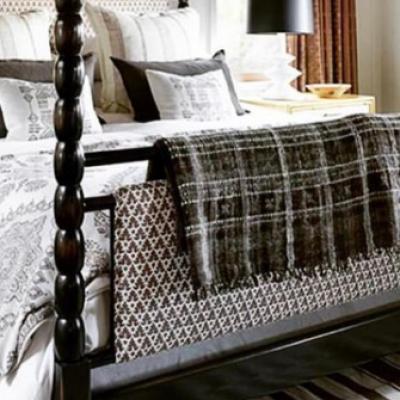 stoffa - Bedroom ethical luxury