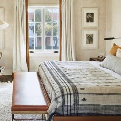 stoffaa - Bedroom Elegance